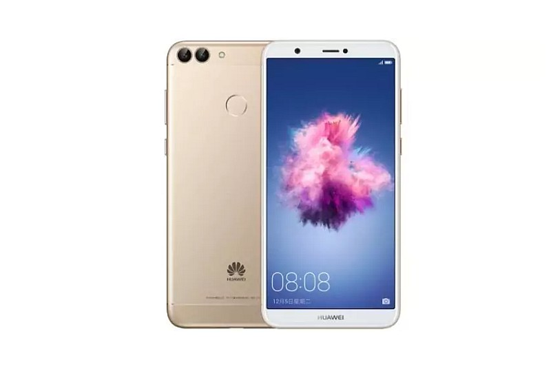 Huawei Unveils Enjoy 7S, Offers Narrow-Bezel Design On Budget