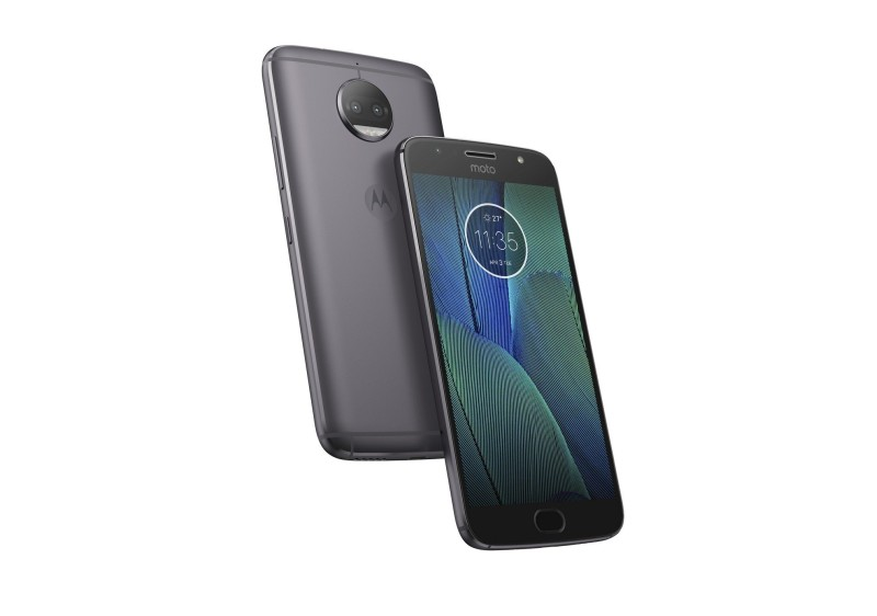 Moto G5S Plus Gets A Price Cut. Now Retails For Rs 14,999