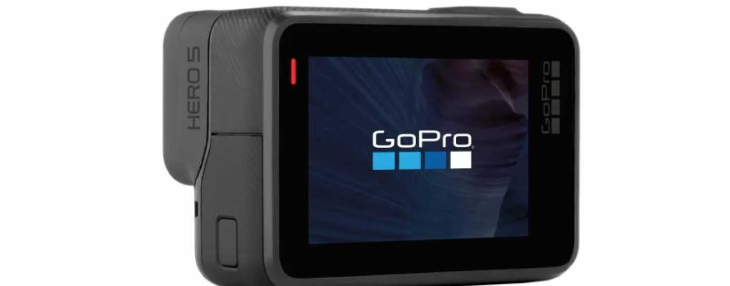 GoPro Hero 5 Gets A Massive Price Cut In India