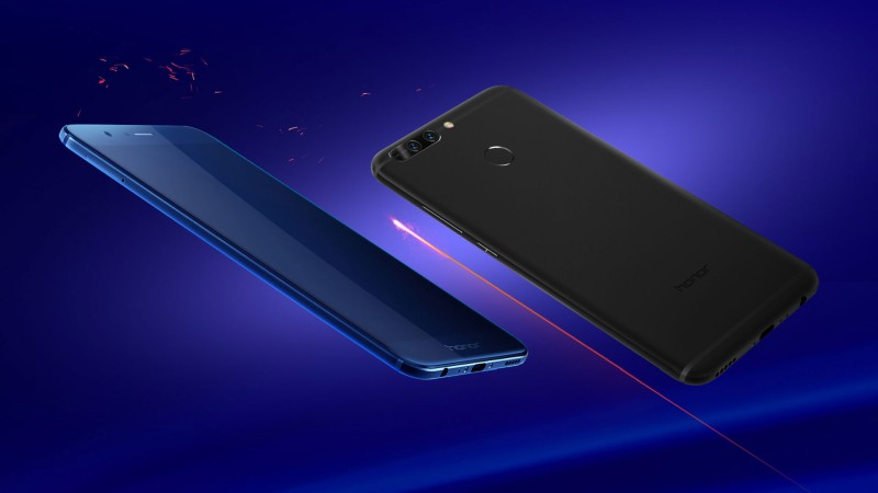 Huawei Honor 8 Pro Is Now Priced At Rs 25,999