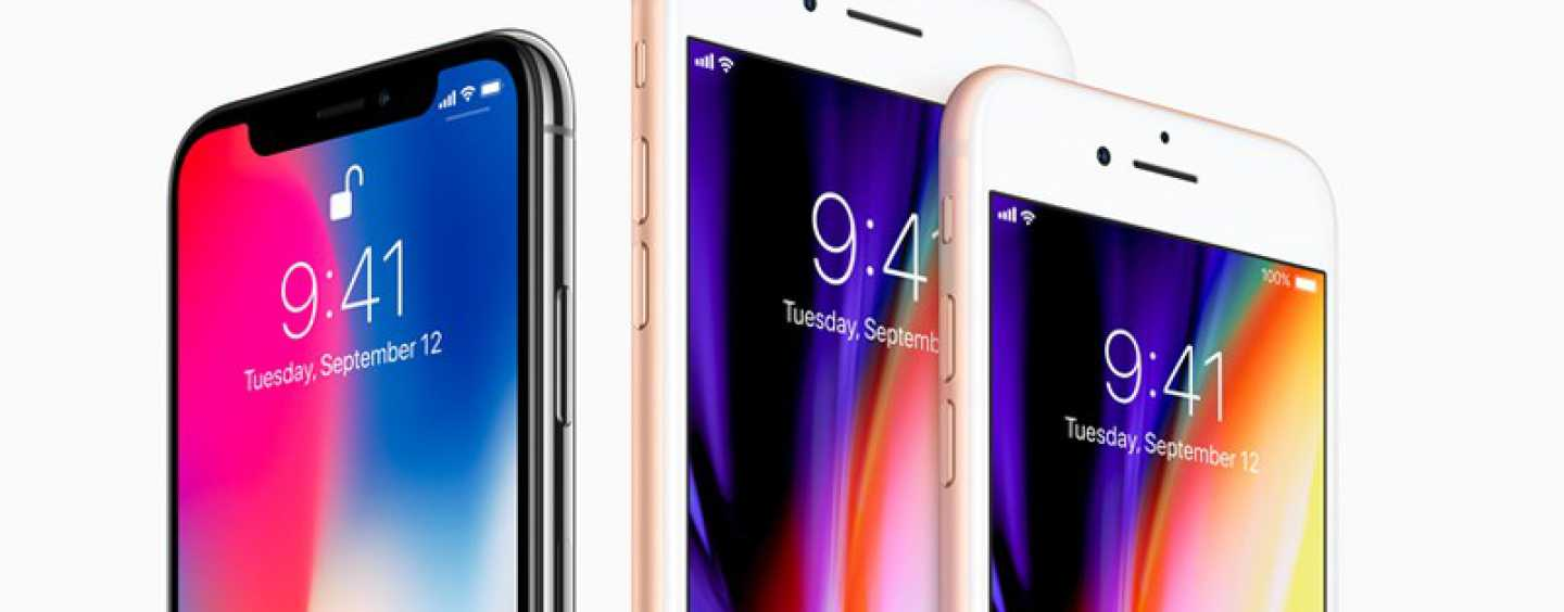 Amazon Offers Killer Discounts On The Entire iPhone Line-Up