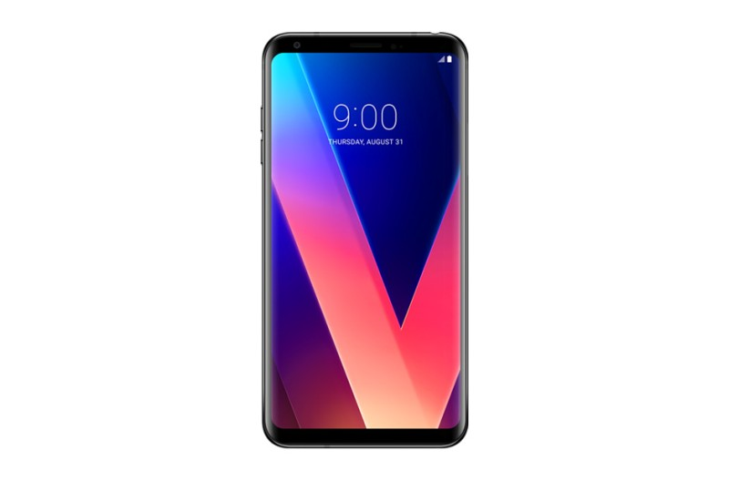 LG V30 With FullVision Display To Launch in India On 13th December