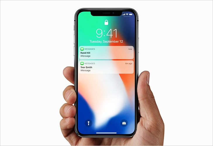 IPhone X vs. iPhone 8 durability; Tim Cook keeps talking in China