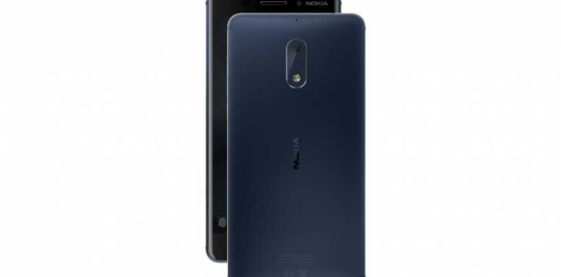 HMD's Upcoming Nokia 6 (2018) Spotted On TENAA