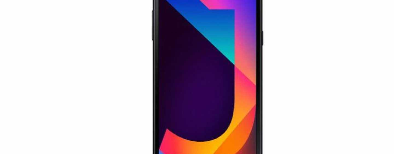 Samsung's Galaxy J7 Nxt Receives A Memory Bump