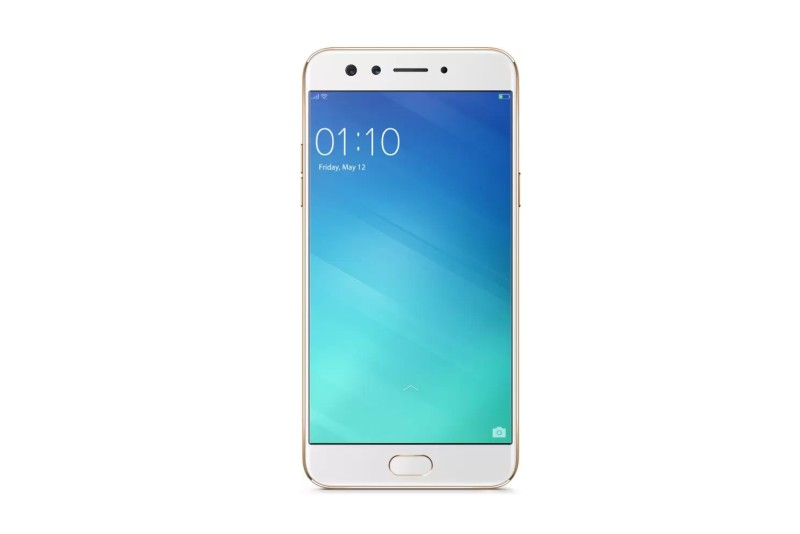 Selfie-Centric Oppo F3's Price Slashed To Rs 16,990