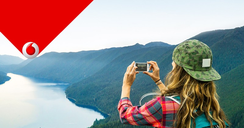 Vodafone Extends Its Unlimited International Roaming To Thailand And New Zealand