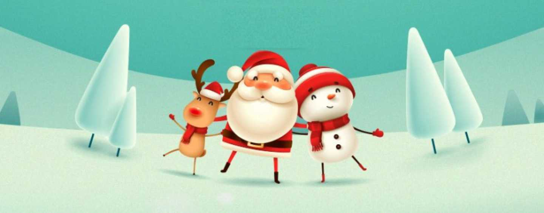 Xiaomi Announces Mi Fan Sale In Time For Christmas