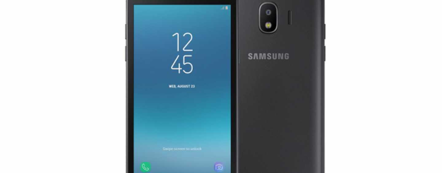 Samsung J2 (2018) May Offer AMOLED Screen On Budget