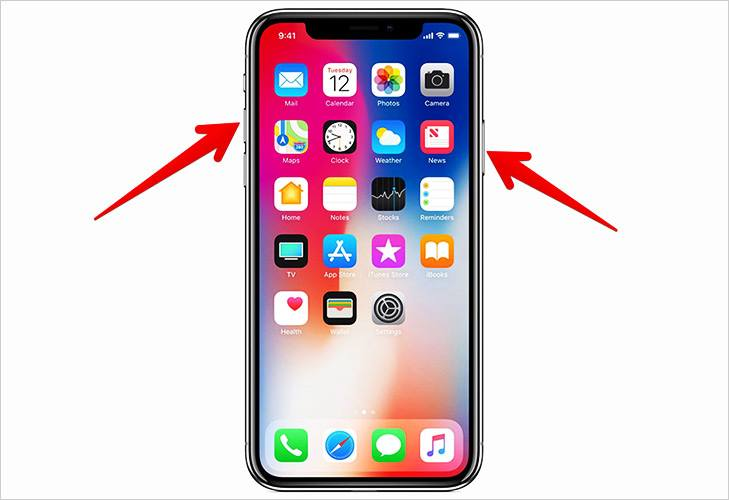 Apple's iPhone X 'isn't as good as iPhone 8', tests find""
