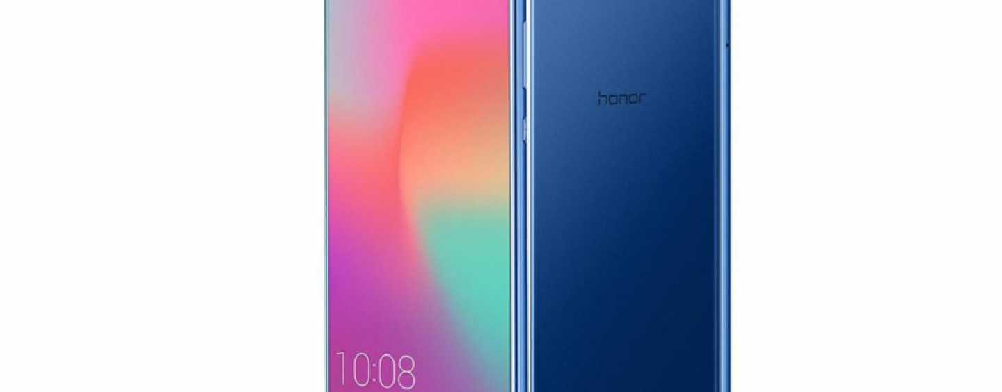 Huawei Honor View 10 Up For Pre-Order in India