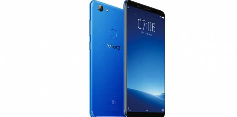 The Vivo XPlay 7 May Feature A Whopping 10 GB Of RAM