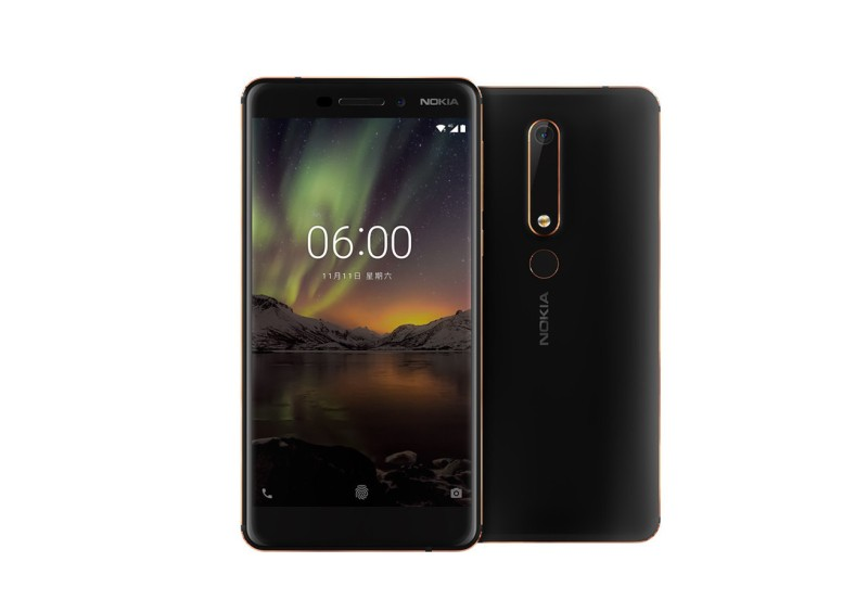 Nokia 7 to be reportedly launched in India this month