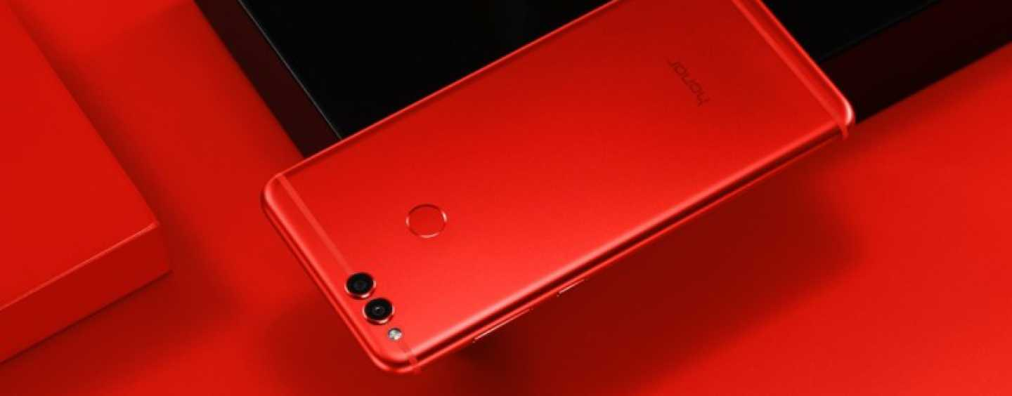 Huawei Launches Honor 7X Red Limited Edition