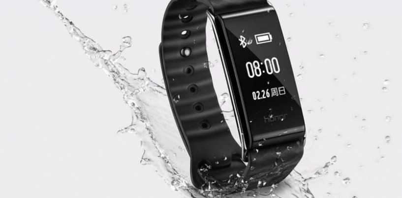 Huawei Launches Honor Band A2 Fitness Tracker For 2,499