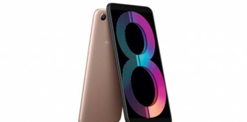 Oppo Launches A83 With Fullscreen Display And Face Recognition For Rs 13,990