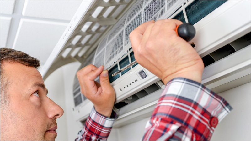Is your AC Making You Sick? Let's Find Out!