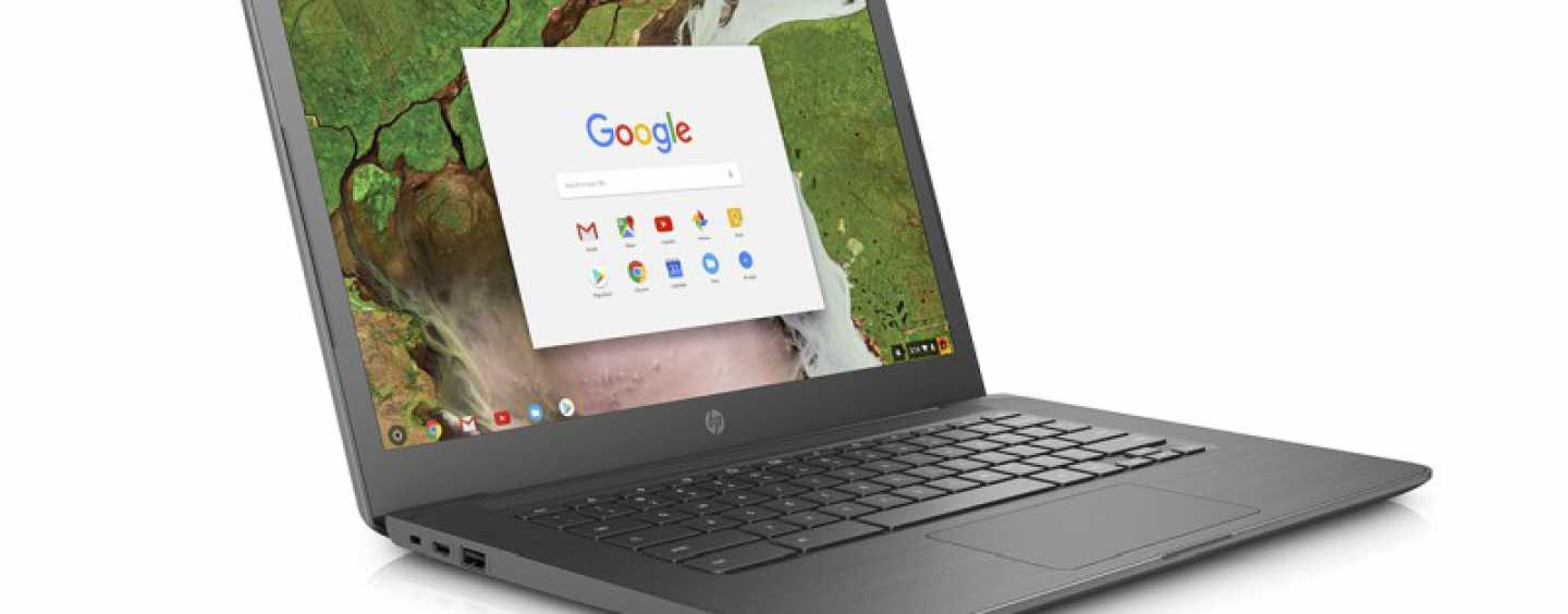CES 2018: HP Announces Chromebook 11 G6 And 14 G5