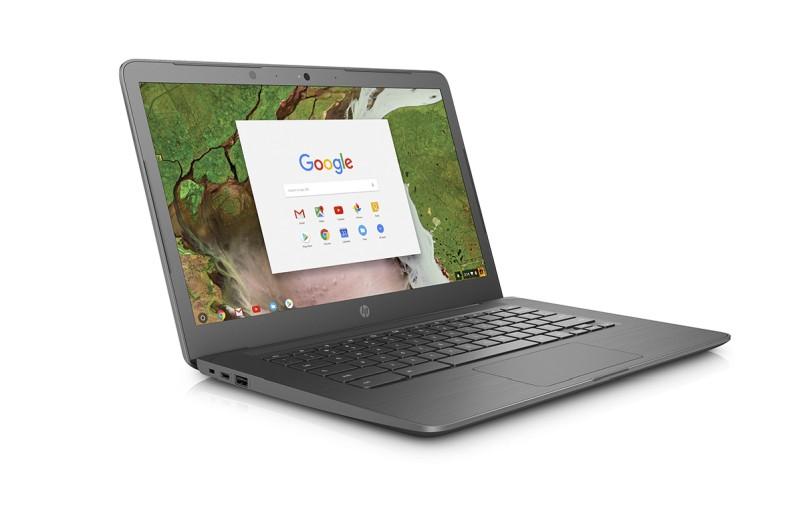 CES 2018: HP Announces Chromebook 11 G6 And 14 G5