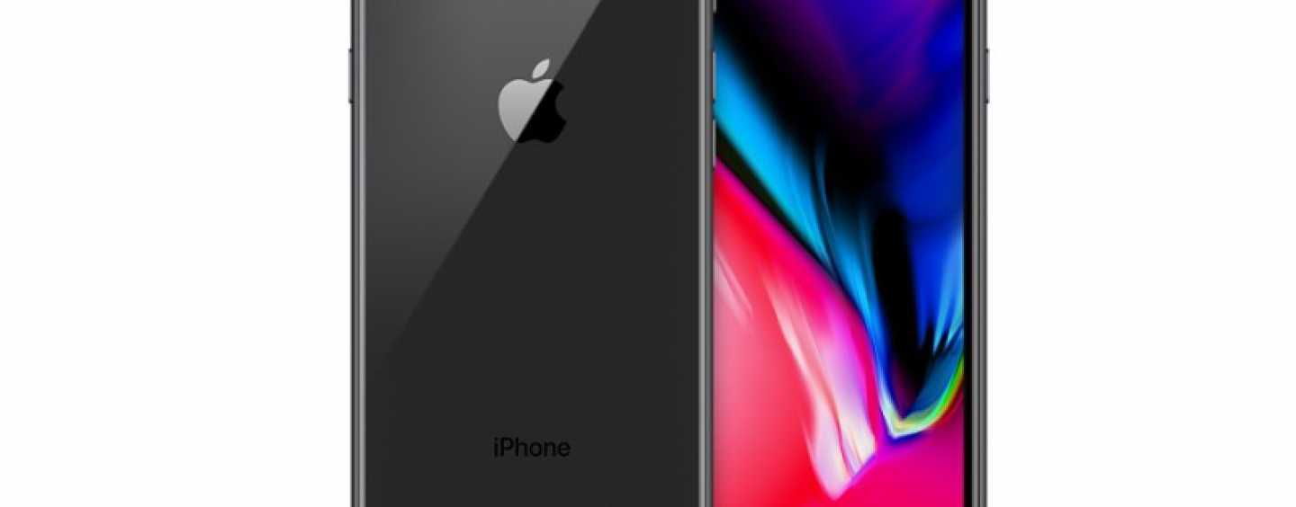 iPhone 8 Gets A Huge Price Cut In India