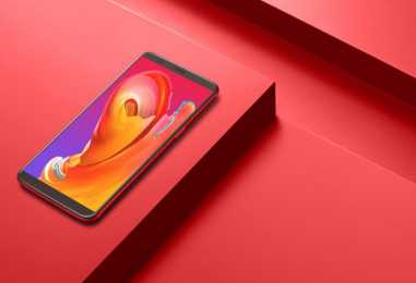 OnePlus 5T Now Available In Lava Red