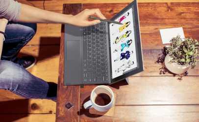 CES 2018: Lenovo Unveils Miix 630 Detachable Laptop