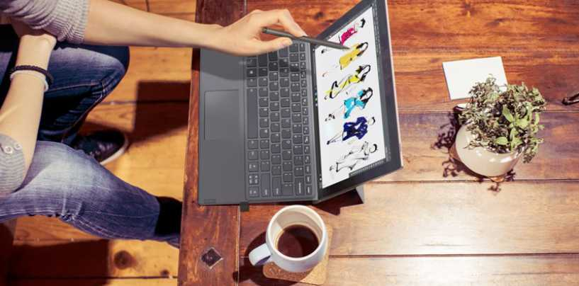 CES 2018: Lenovo Unveils Miix 630 Detachable Laptop