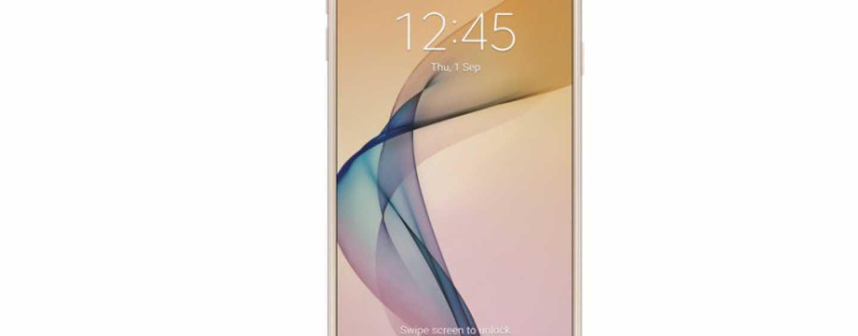Samsung Galaxy On7 Prime Surfaces On Amazon India