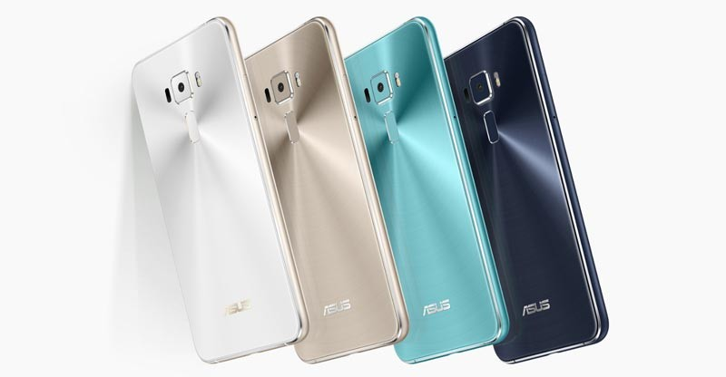 Asus Slashes The Prices Of ZenFone Series Smartphones
