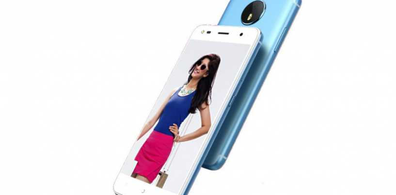 Comio Launches Selfie-Centric S1 Lite And C2 Lite For Rs 7,499 And Rs 5,999