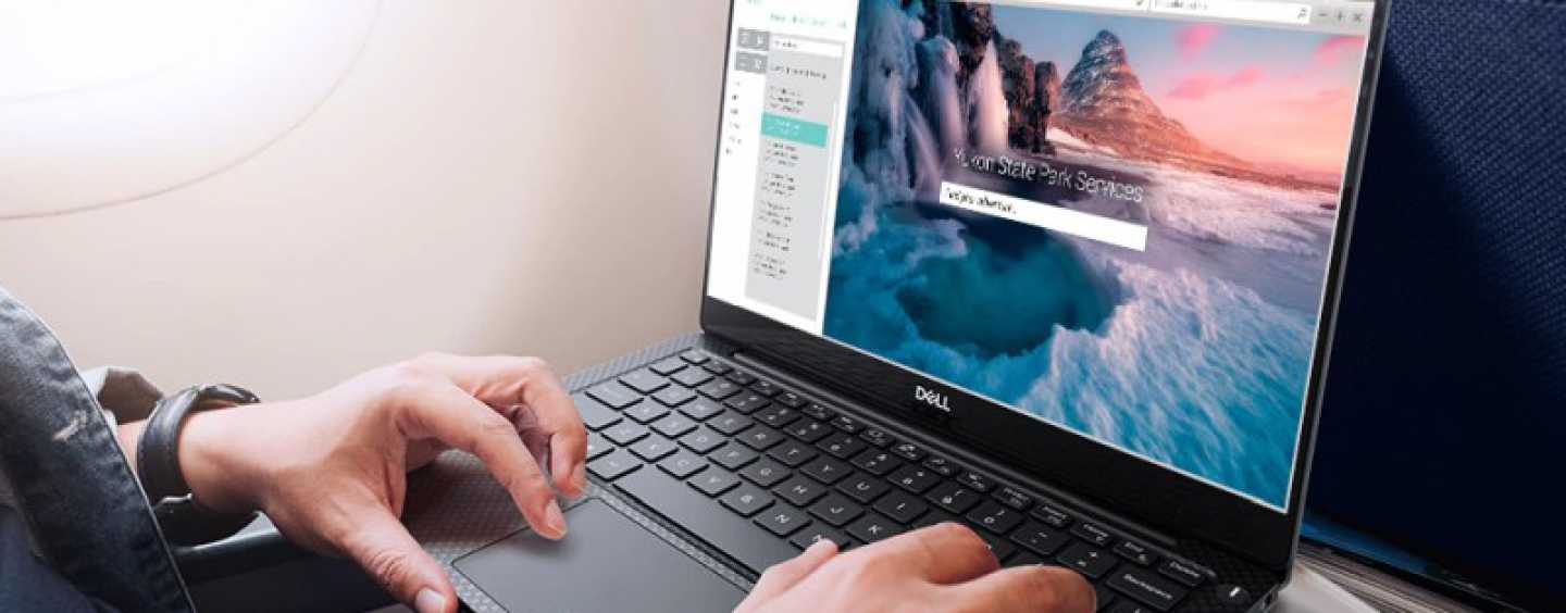 Dell Takes On Macbook Pro With The New XPS 13 (2018)