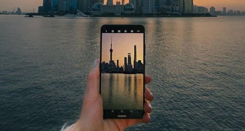 Huawei's Next Premium Phone To Feature A Triple Camera Setup
