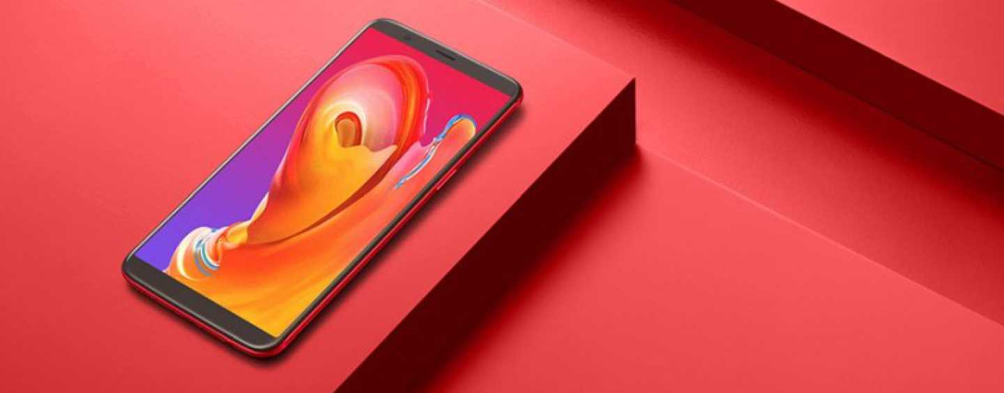 OnePlus 5T Lava Red Edition Returns With Exclusive Offers For Valentine's Day
