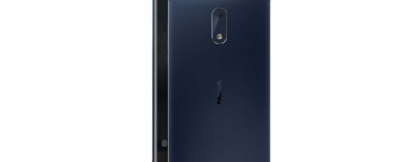 HMD Relaunches Last Year's Nokia 6 With More RAM