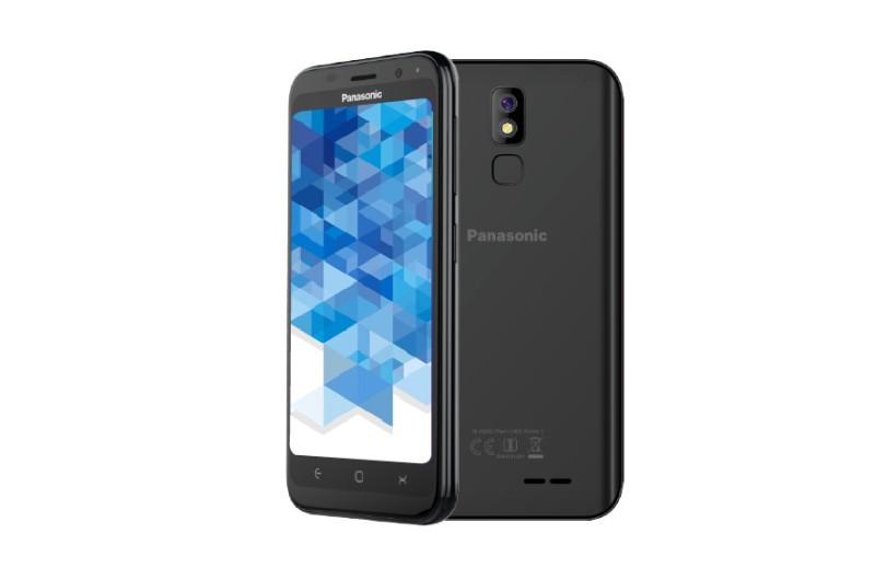 Panasonic Unveils Entry-Level P100 Smartphone In India