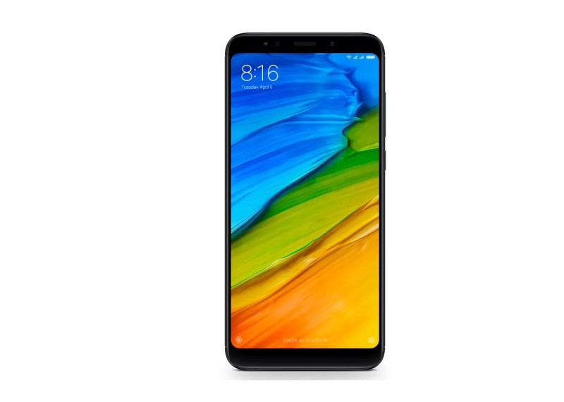Xiaomi Announces Redmi Note 5 In India