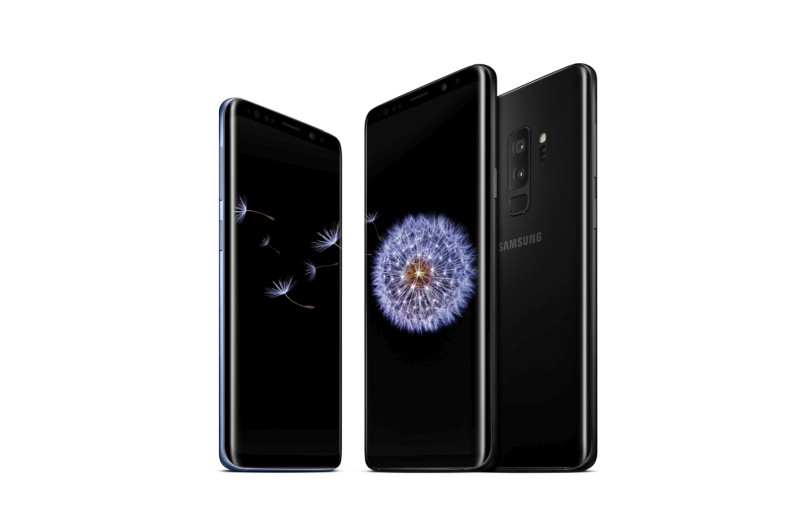 MWC 2018: Samsung Unveils Its Flagship Galaxy S9 And S9+