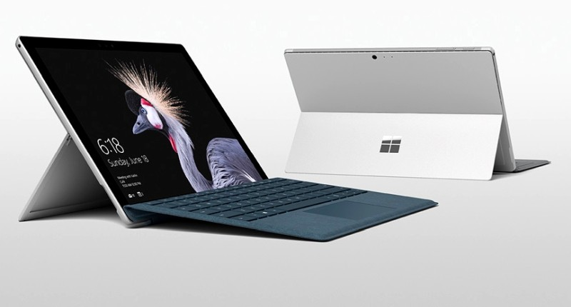 Microsoft Surface Pro launched in India starting at Rs 64999: Specs, features and more