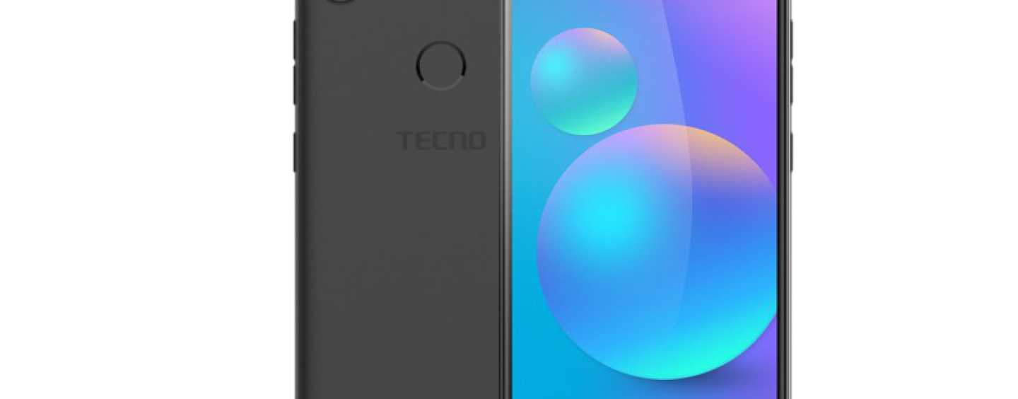 Tecno Camon i Air Offers Thin-Bezel Design For Rs 7999