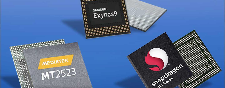 Clash of the SoCs: Qualcomm's Snapdragon Vs. Samsung's Exynos Vs. MediaTek's MT