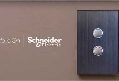Schneider Switches: Add an Opulent Flair to Your Interiors
