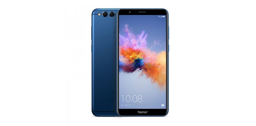 Honor 7X Users to Get Face Unlock Feature via OTA Update