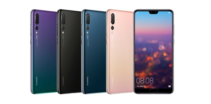 Huawei P20, P20 Pro and Porsche Design Mate RS Launched: Prices, Availability and Specs
