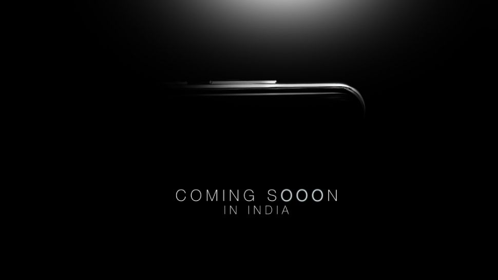 Huawei P20 Pro India Teaser