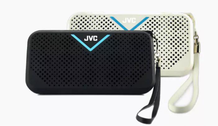 JVC XS-XN226 Bluetooth Speaker