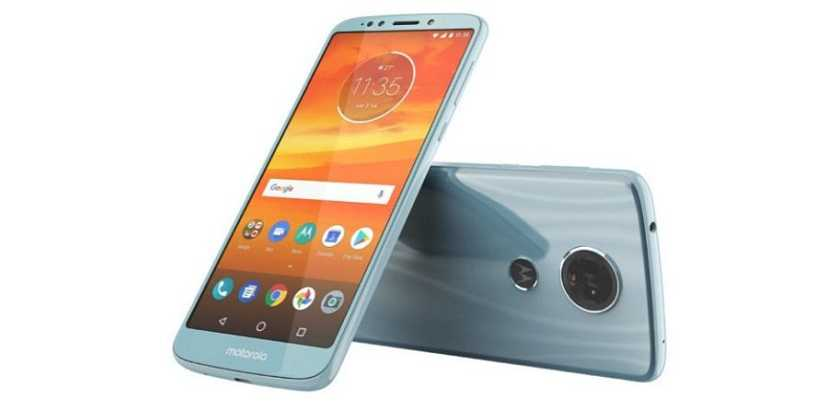 Lenovo To Launch Three Budget Phones Moto E5, E5 Play And E5 Plus