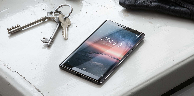 Nokia 7 Plus And Nokia Sirocco 8 May Launch On 4th April