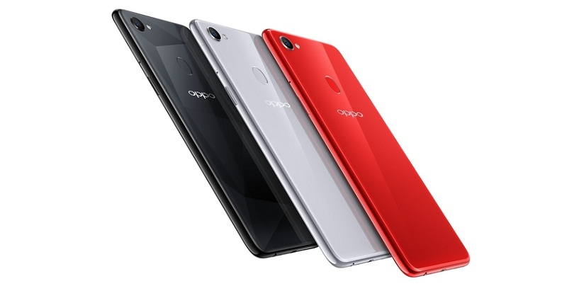 Oppo F7 Launched in India: Pricing, Offers, Availability and Specifications