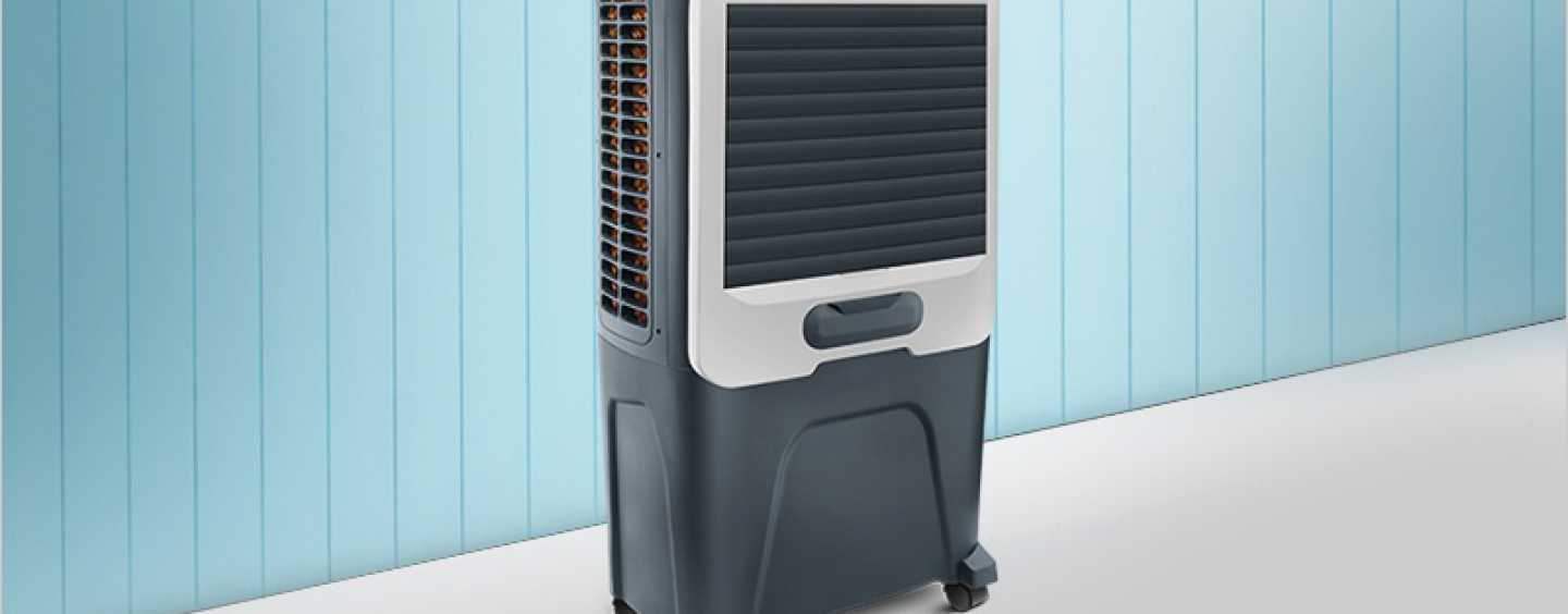 Orient Ultimo Air Cooler: Cool Breeze In Summer Nights