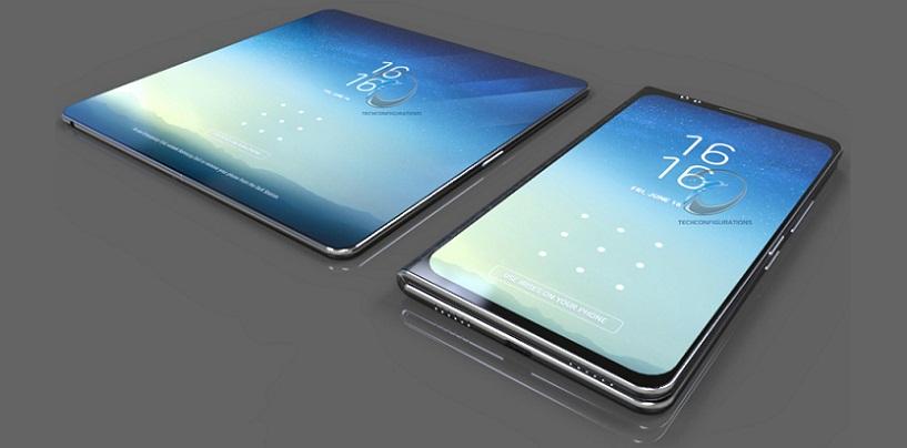 Samsung Galaxy X Won't Launch in 2018 as Per Qualcomm